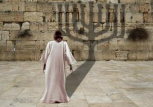 Hanukkah and Jesus