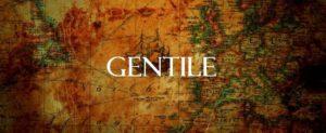 how should jews treat gentiles